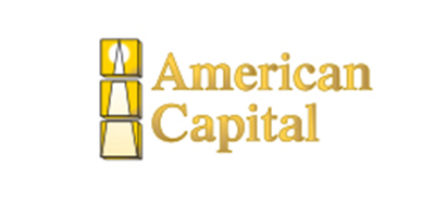 American Capital, a company that Triangle Capital has worked with