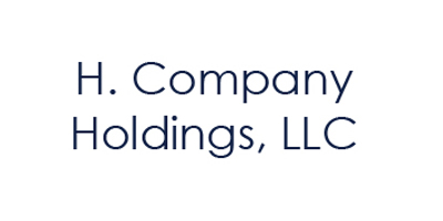 H. Company Holdings, LLC