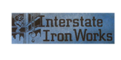 Interstate Iron Works, a company that Triangle Capital has worked with.