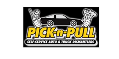 Pick-N-Pull Auto Dismantlers