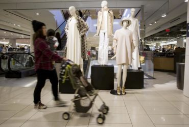 How Department Stores Can Transform The Customer Experience