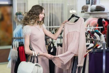 What Retailers Need To Give Consumers When They're Shopping In Stores
