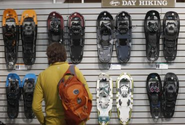 Sporting Goods Makers Will Have To Adapt To Face This Enormous Challenge