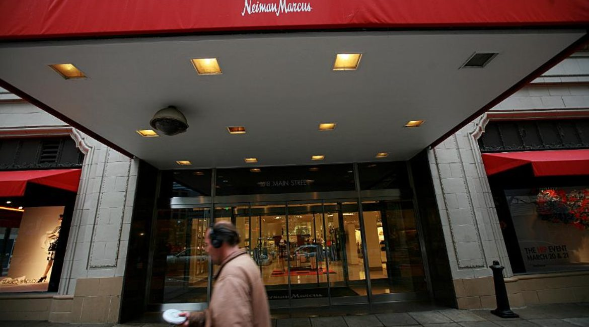 Neiman Marcus Is Not An Interesting Acquisition Candidate