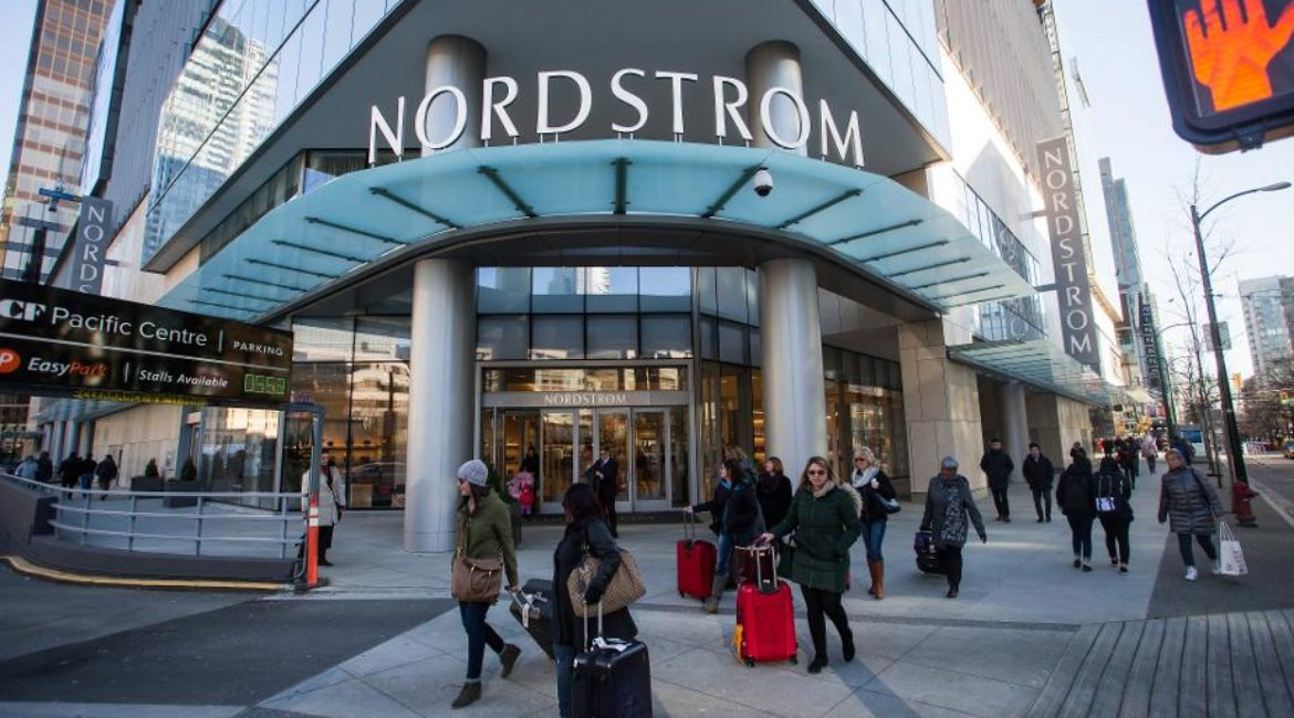 Why Nordstrom Would Want To Go Private