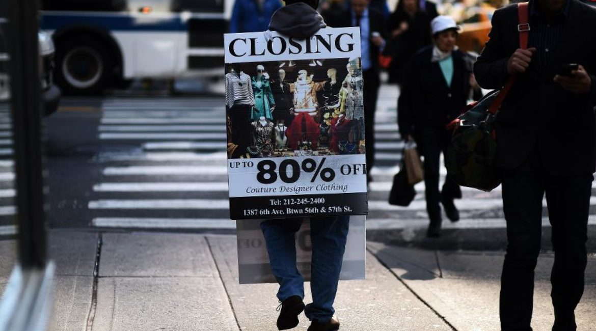 There Will Be More Retail Stores Opening Than Closing In 2017