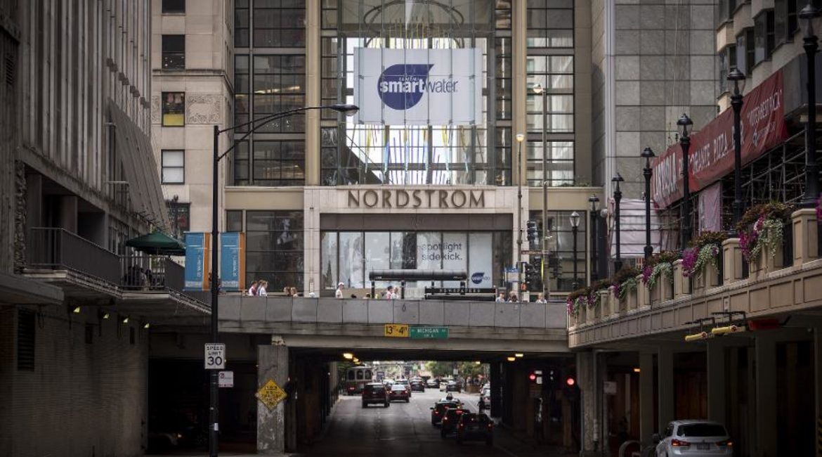Why Nordstrom Isn't Going Private