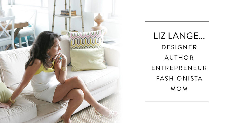 Liz Lange, a portfolio brand of BlueStar Alliance, was sold to The Cherokee Group