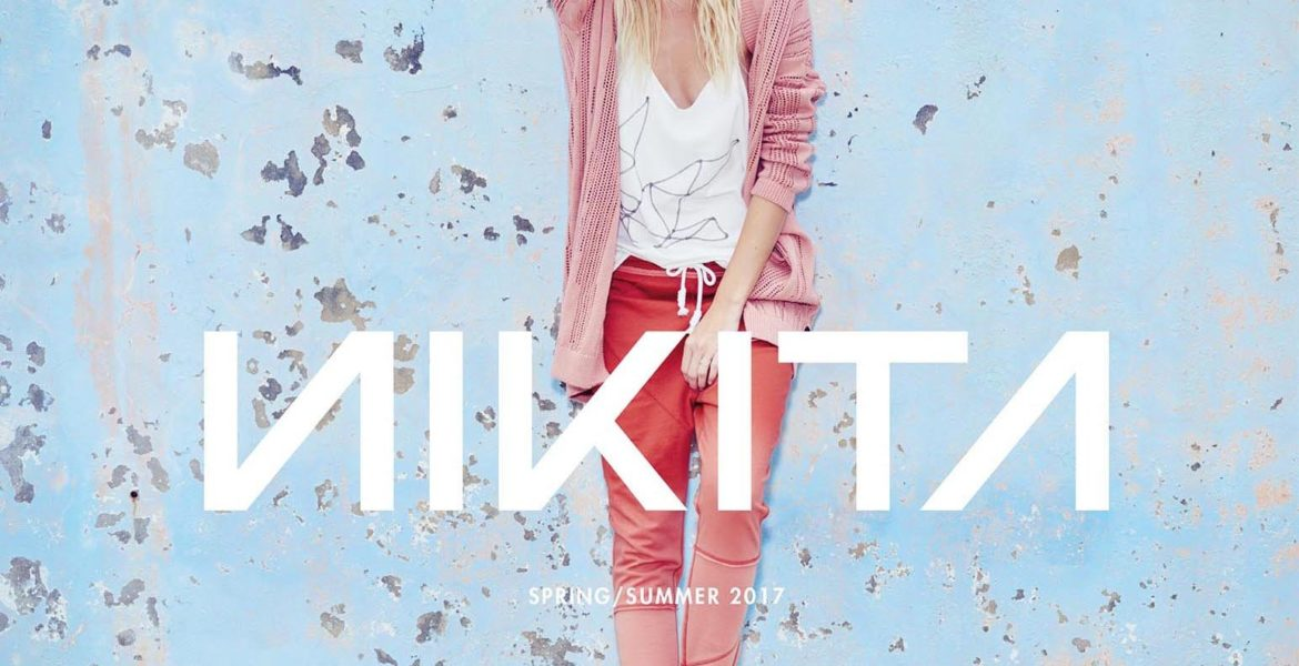 NIKITA was sold to Amer Sports