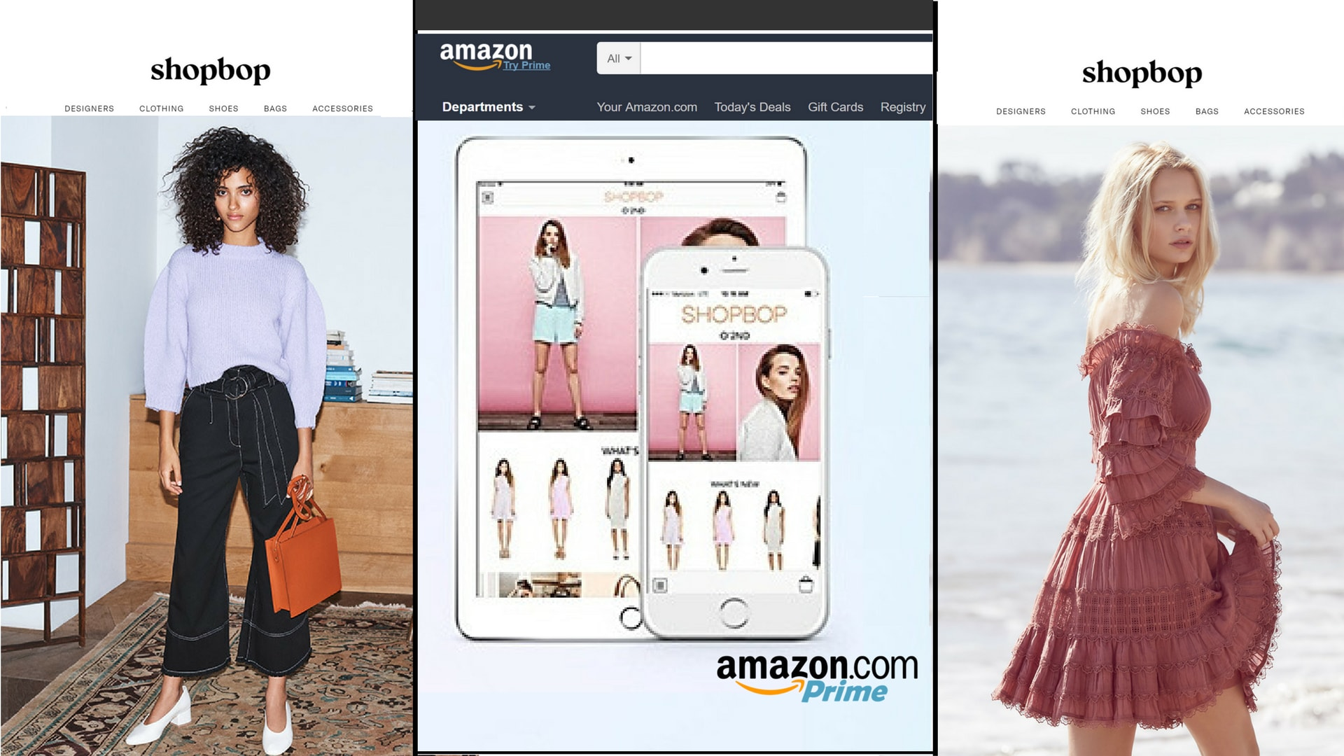 Amazon-Ecommerce-Investment-Bankers