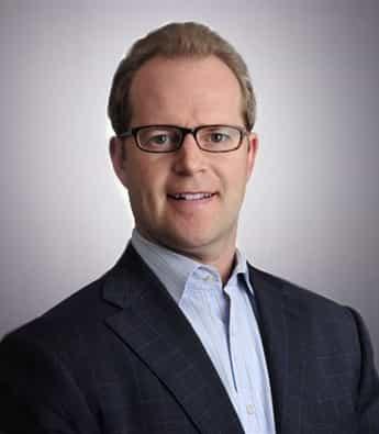todd evans investment banker