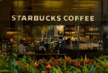 Will Starbucks Be Hurt If Howard Schultz Runs For President?