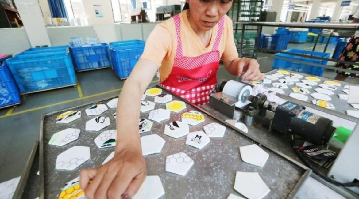 China Will Continue To Be A Source Of Inexpensive Consumer Products