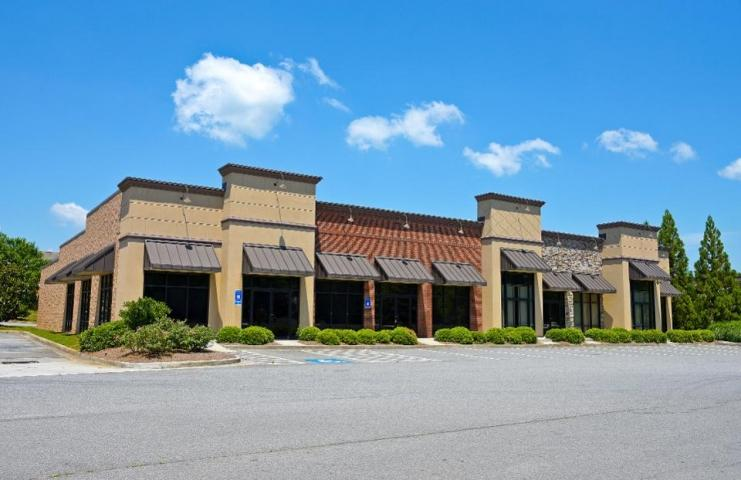 How Retail Real Estate Continues To Change