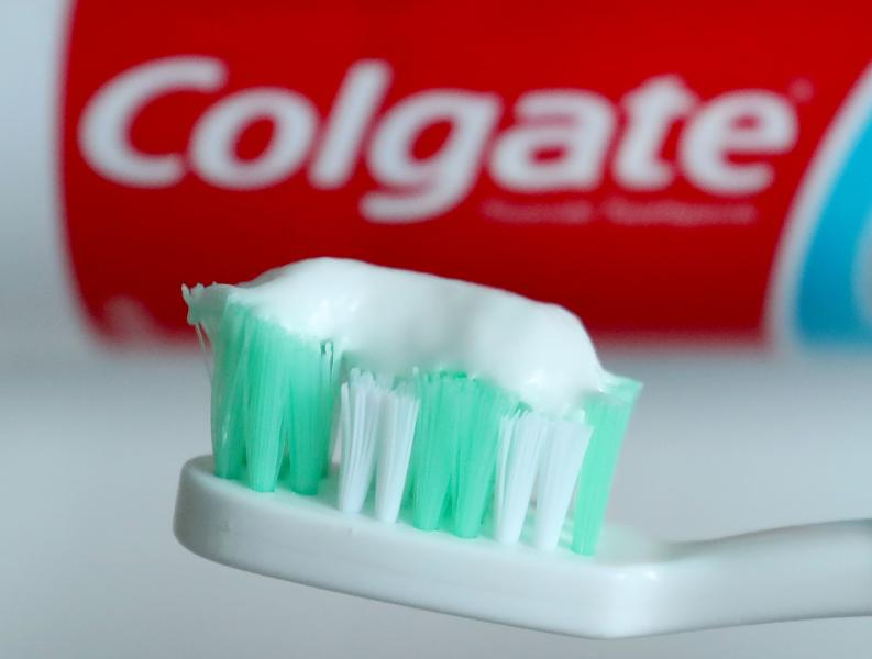 A Small Investment By Colgate In Hubble Reveals A Lot About The Future Of Grocery