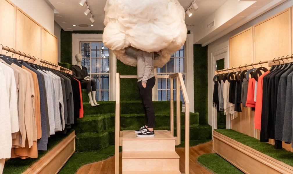 How Retail Stores Are Beginning To Adapt