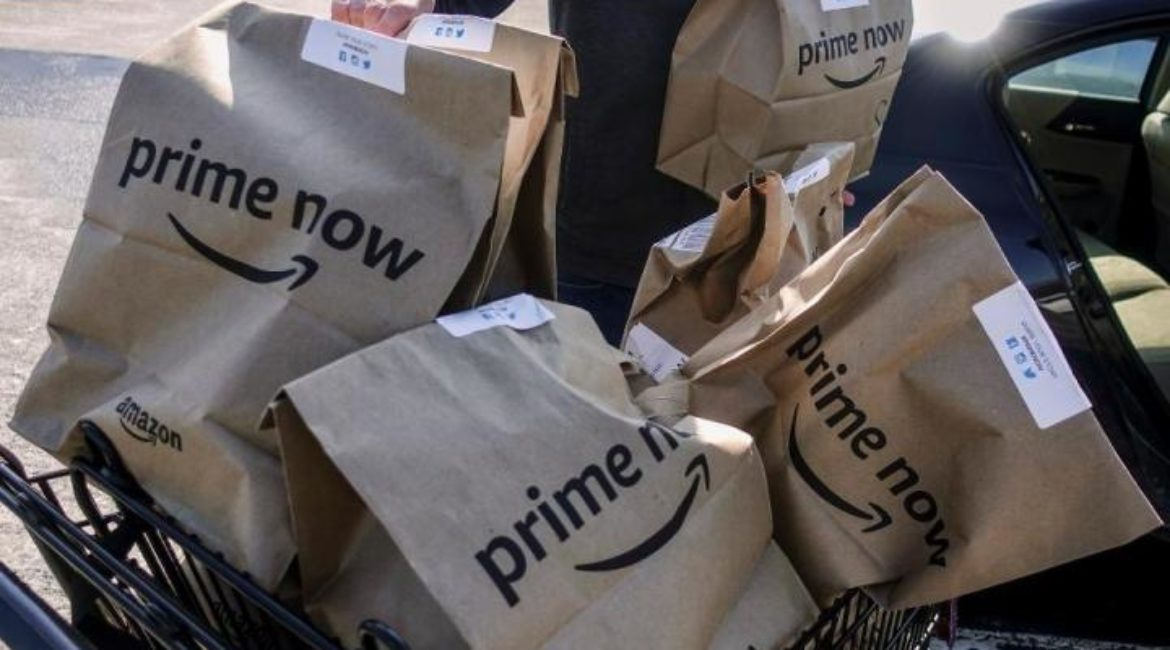 Amazon And Whole Foods After A Year: Supermarkets Will See Massive Changes