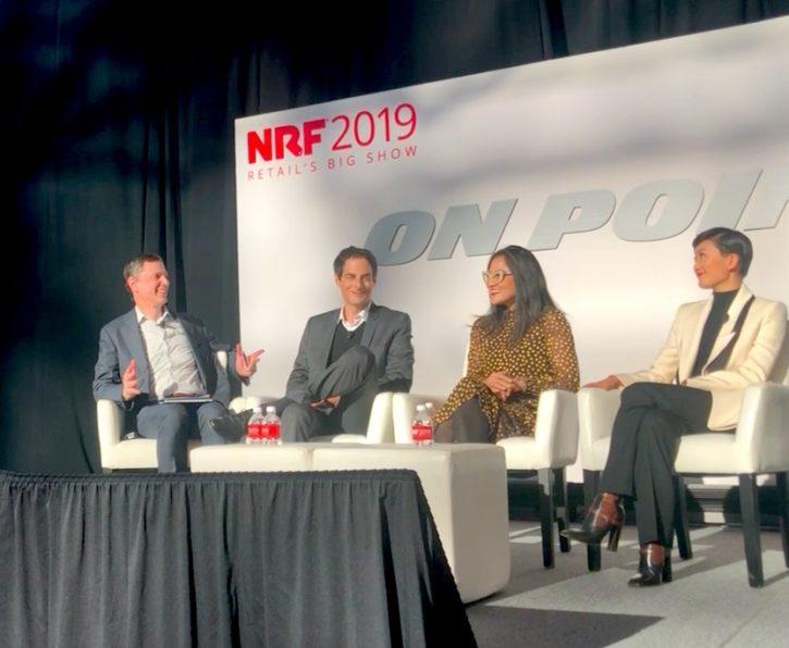 NRF Panel