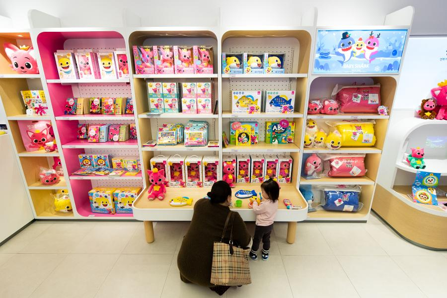 The Biggest Toy Industry Trends In 2019