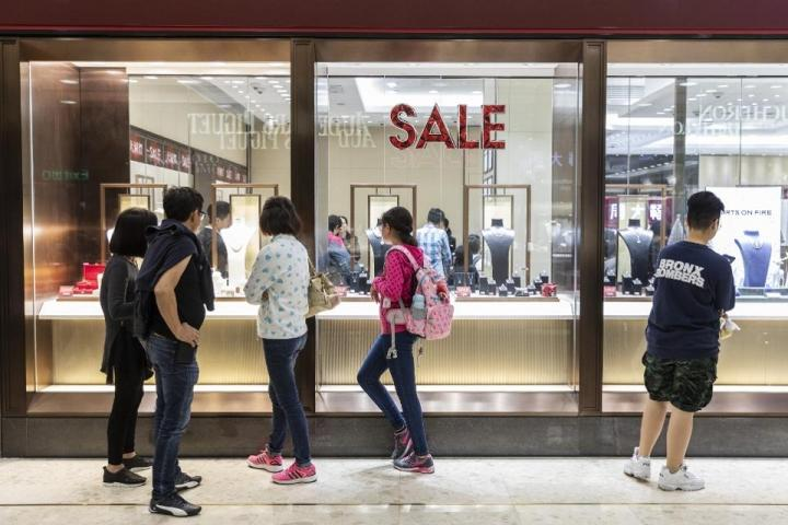 More Stores Have Closed So Far in 2019 Than In All Of 2018. So What.