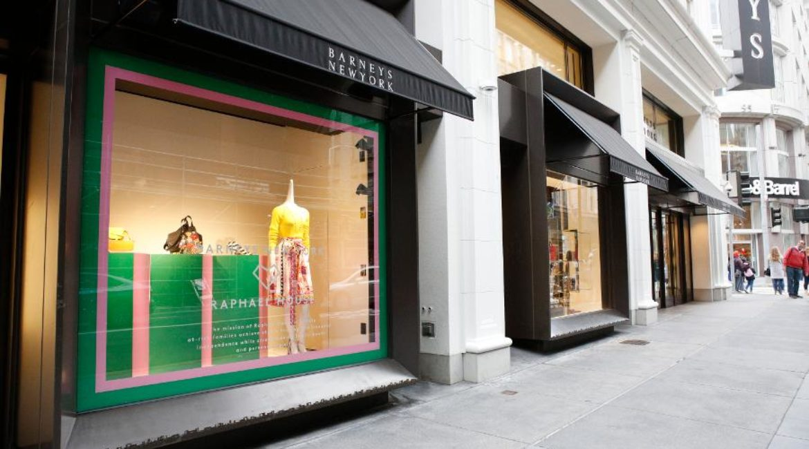 Why Barneys New York Is Closer to Liquidation Than Ever