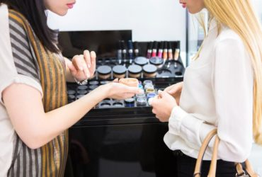 Beauty Retailers Are Finding New Ways To Attract Customers And Keep Them Coming Back