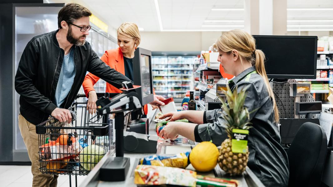 Retail Store Checkout Will Soon Undergo Massive Changes