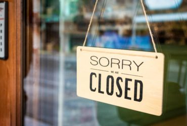 Who Are The Most Vulnerable Public Retailers Right Now?