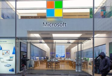 Microsoft Store Closures Are A Signal About The Future Of Retail