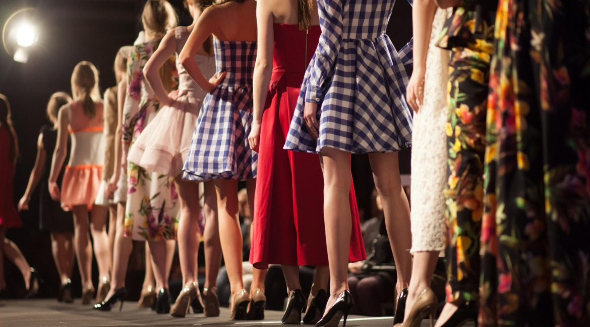 Fashion Week Will Never Be The Same Again