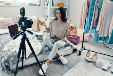 Shoppable Livestreaming Is The Rage In China. Will It Take Off In The U.S.?