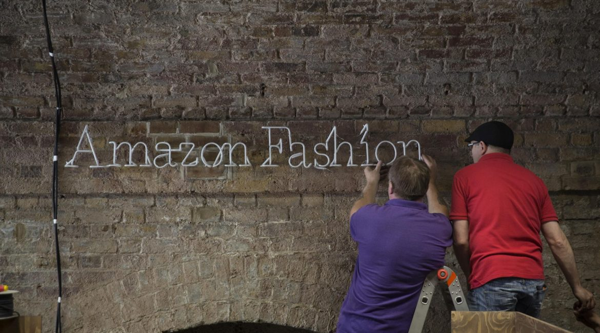 Amazon's Luxury Fashion Site: Friend Or Foe To Fashion Brands?