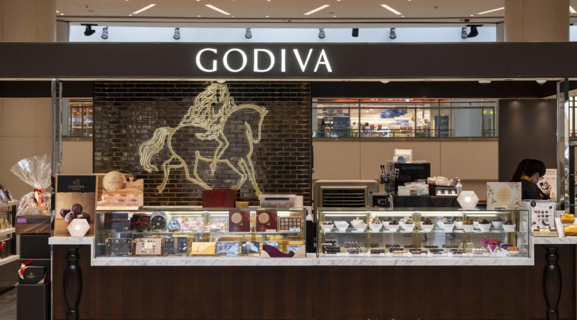 What It Means When Even Godiva Can't Keep Stores Open